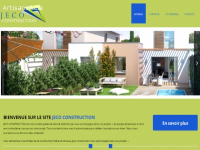 JECO Construction